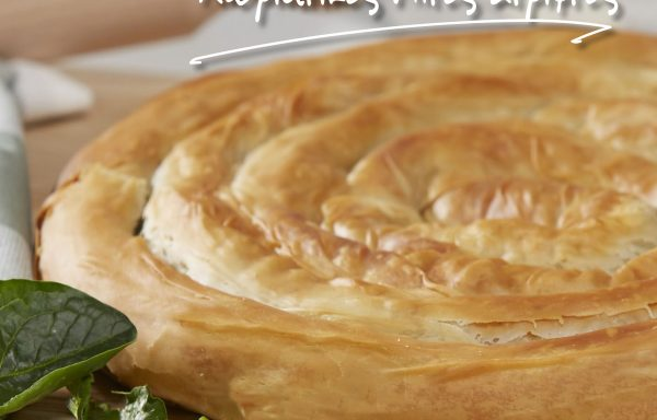 Country Style Pie